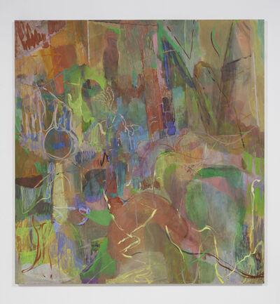 Victoria Morton, 'Window Walker', 2014