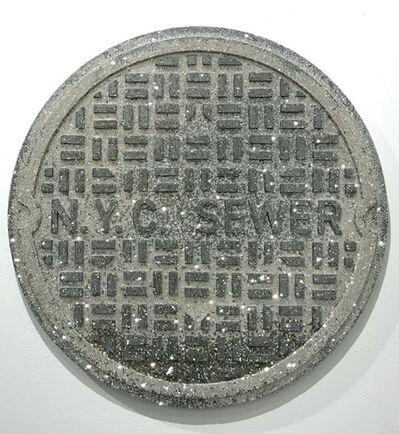 Dan Life, 'NYC Sewer', 2017