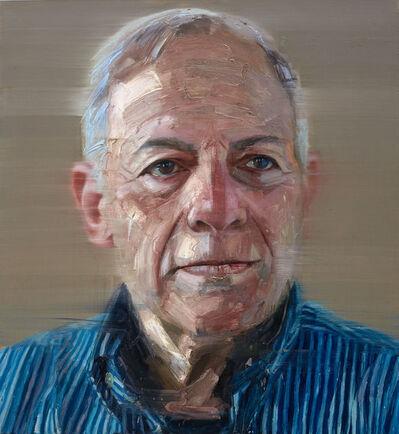 Colin Davidson, 'Amiram', 2014