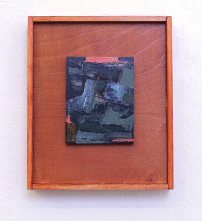 Jacob Littlejohn, 'Untitled - 133', 2019