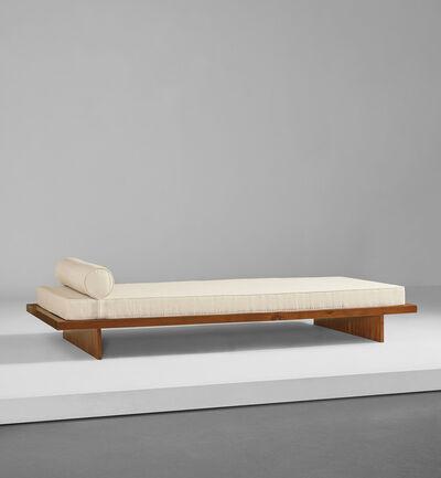 Joaquim Tenreiro, 'Rare daybed', 1960s
