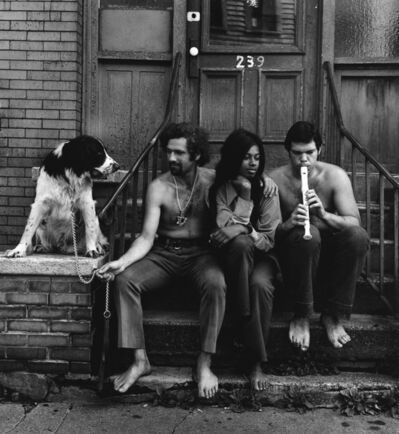 Milton Rogovin, 'Untitled (Lower West Side)', 1972-1977