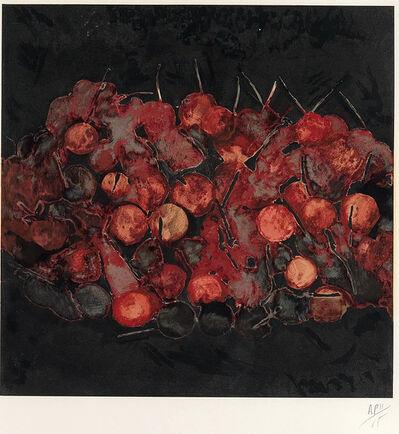 Donald Sultan, 'Cherries', 1988