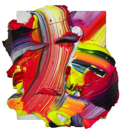 Yago Hortal, 'SP25', 2012
