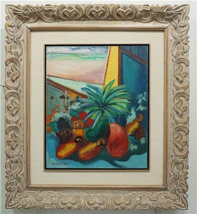 Cícero Dias, 'Untitled'