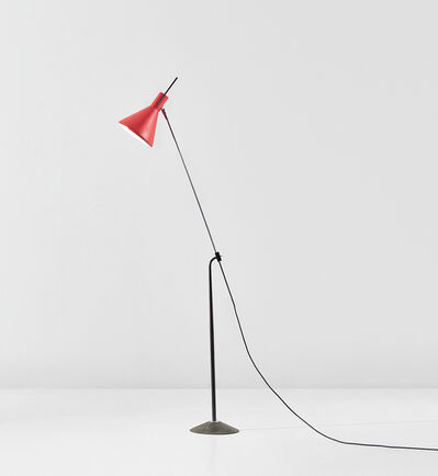 Stilnovo, 'Adjustable standard lamp, model no. 4033', 1960s