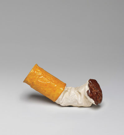 Claes Oldenburg, 'Fagend Study', 1968-1976