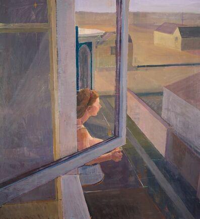 Hiroshi Sato, 'Window Baseline, Phase 1', 2019