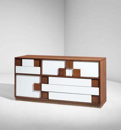 Ico Parisi, 'Chest of drawers', circa 1962