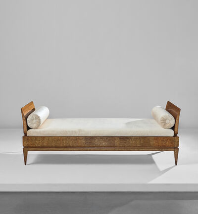 Paolo Buffa, 'Daybed', 1930s