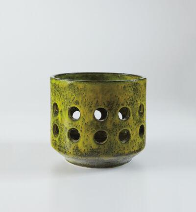 Mado Jolain, 'Vase', circa 1960