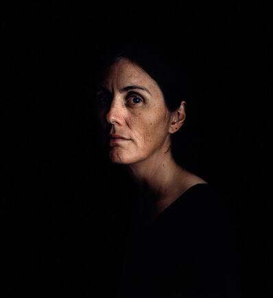 Brigitte Lustenberger, 'Who Am I Looking At? III', 2008
