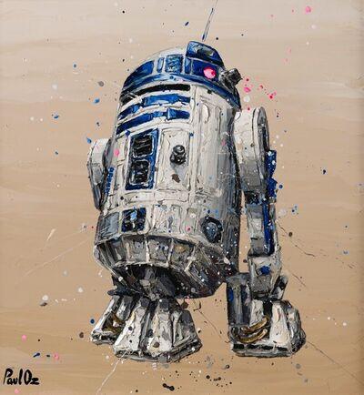 Paul Oz, 'R2D2', 2015