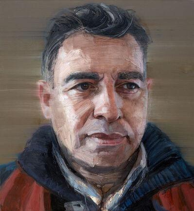 Colin Davidson, 'Yousef', 4014