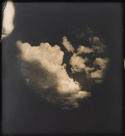 Lara Porzak, 'Cloud Study, The Lake', 2011