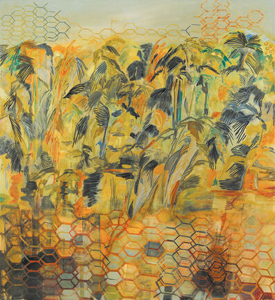Mally Khorasantchi, 'Plantation', 2014