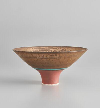 Lucie Rie, 'Bowl', circa 1983