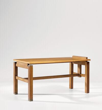 Ico Parisi, 'Unique desk', circa 1964