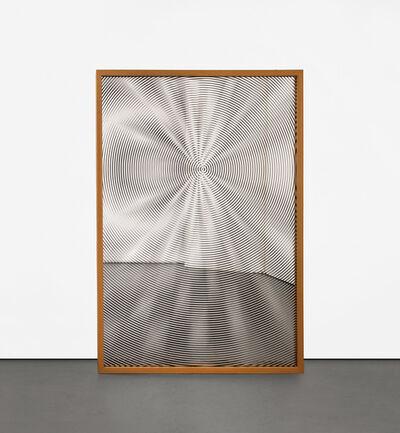 Olafur Eliasson, 'Walk through wall', 2005