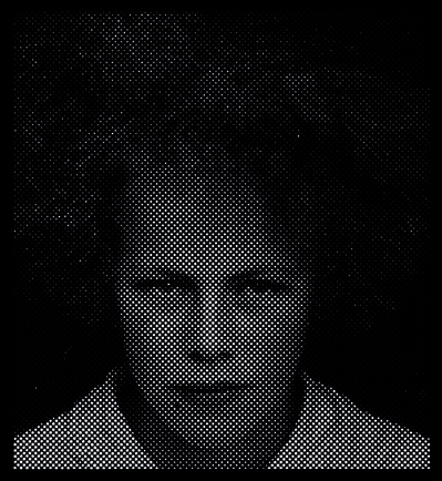 Anne-Karin Furunes, 'Portrait of Pictures / II', 2016