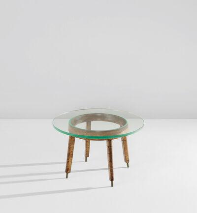 Melchiorre Bega, 'Low table', circa 1952