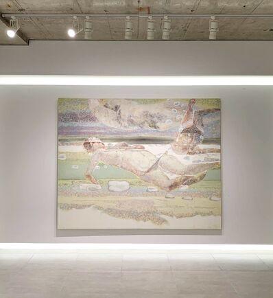 Takatoshi Shiokawa 塩川 高敏, 'Fuyu (Floating)', 2013
