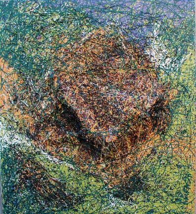Olaniyi R. Akindiya (AKIRASH), 'New Leaf', 2015