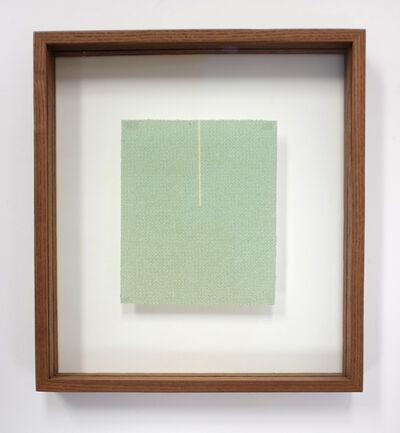 Adam Jeppesen, 'Work #XV (2009 v9)', 2015