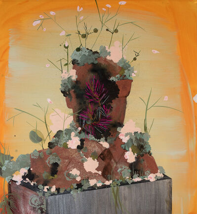 Kati Immonen, 'Monument: Pine', 2020