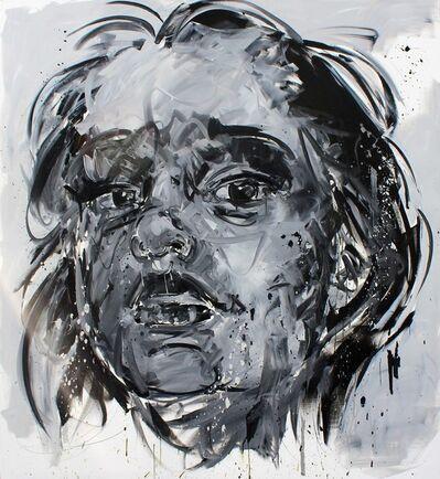 Philippe Pasqua, 'Julie', 2014