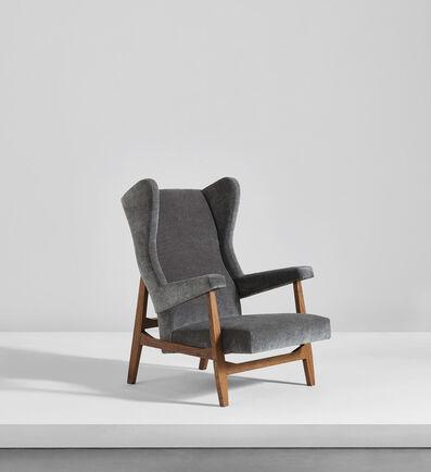 """Franco Albini, 'Early """"Fiorenza"""" armchair', circa 1954"""