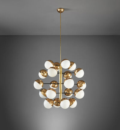 Stilnovo, 'Ceiling light, model no. 1126', circa 1959
