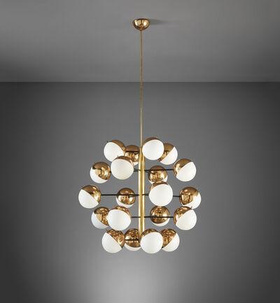 Stilnovo, 'Ceiling light, model no. 1126', circa 1959