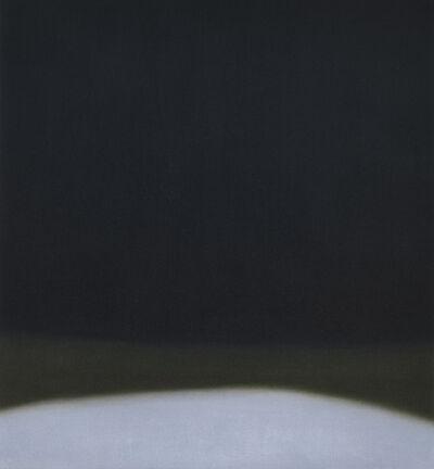 Susan Vecsey, 'Untitled (Blue Nocturne)', 2018