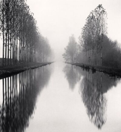 Michael Kenna, 'French Canal TYBW, Loir-et-Cher, France. 1993', 1993