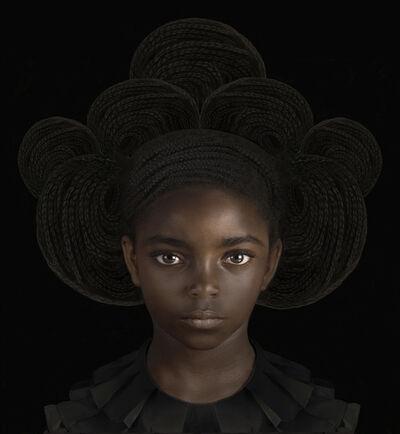 Adriana Duque, 'Mara (série Retratos)', 2020