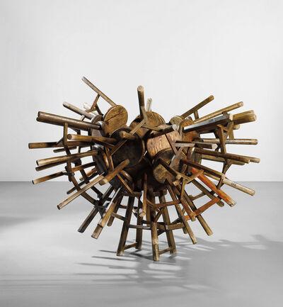 Ai Weiwei, 'GRAPES', 40483