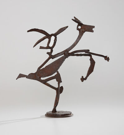David Smith (1906-1965), 'Spectre', 1953