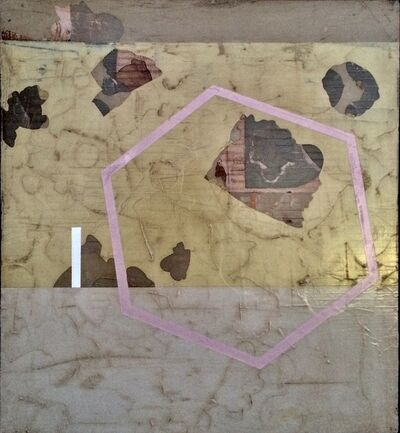 Joseph Ostraff, 'Hexagon Intact', 2018