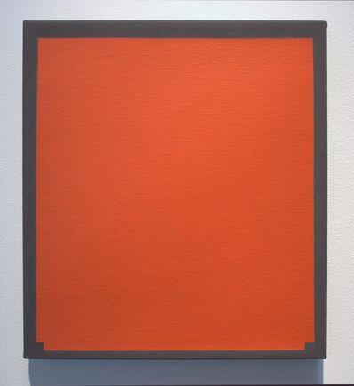Anne Truitt, 'Peke', 1974
