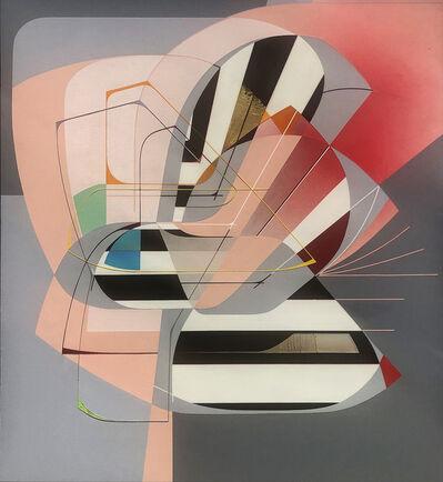 Alex Couwenberg, 'Paloma', 2020