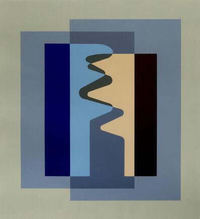 Kathleen Hyndman, 'Two Trees'