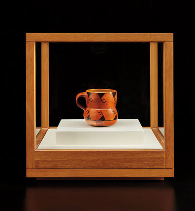 Ken Price, 'Gila cup', 1972-1976