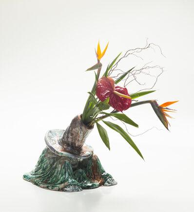 Tiago Carneiro da Cunha, 'Latinoamericano com Flores', 2012