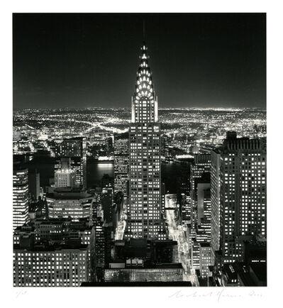 Michael Kenna, 'Chrysler Building, Study 2, New York', 2006