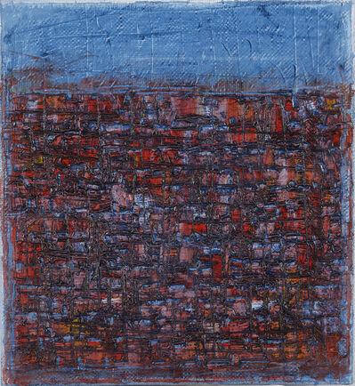 "Levan Lagidze, 'Composition No 1, ""My Journey"" series', 2019"