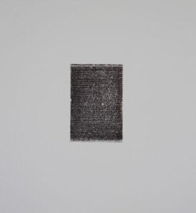 Adriana Corral, 'Untitled (Campo Algodon series)', 2012