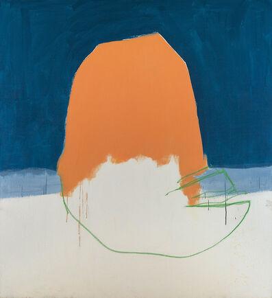 Ann Purcell, 'Lagniappe #1', 1977