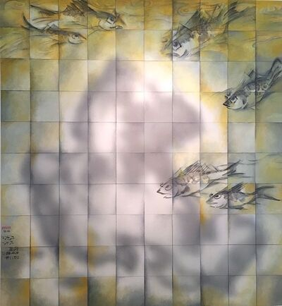 Zhang Hongtu, 'Bada! Bada!!-11, #2', 2011