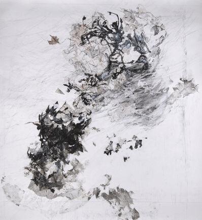 Debra Weisberg, 'Collage 5', 2019